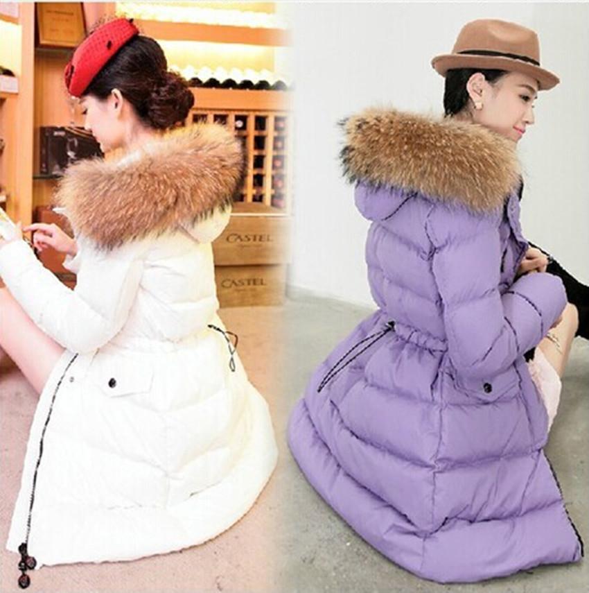 Женские пуховики, Куртки Hooded coat LY765 slim coat женские часы bering ber 11422 765