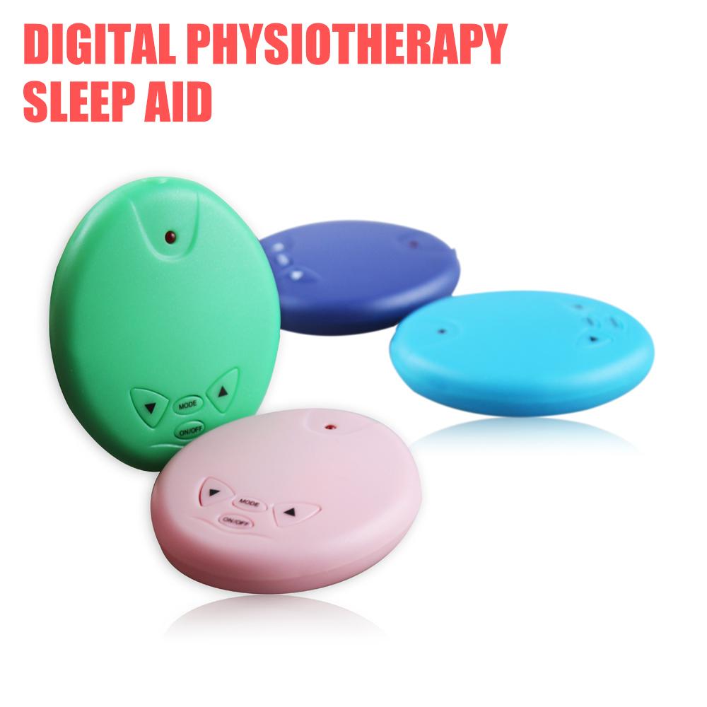 Sunmas tens Massager Health care sleep aid Multifunction home use acupu