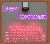 Laser Keyboard