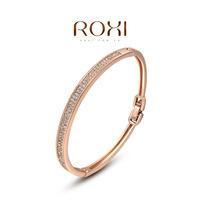 Roxi jewelry  austria crystal starlight rose gold bracelet   2050006790A