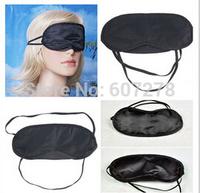 Sleeping Travel Rest Shade Nap Cover Blindfold Eye Mask