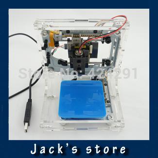 500MW laser_AS, DIY mini laser engraving machine,Mini marking machine ,diy laser engraving machine, advanced toys , best gift(China (Mainland))