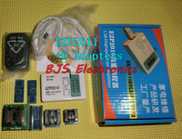 2013 Full set EZP2011 + 6 adapters, updated EZP 2010 25T80 bios High Speed USB SPI Programmer
