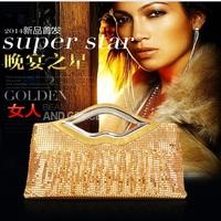 New 2014 Fashion Sexy women handbag bolsas femininas Evening bags
