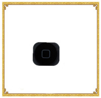 For iPhone 5 5G Home Button Menu Key Replacement Repair Parts Original Black