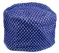 Baked oil cap dyed hair restoration treatments hot oil heating hat Bureau Bureau evaporation cap oil cap