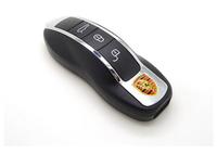 U disk  High-end cars 8GB 16GB 32GB 64GB Cartoon usb flash drive  USB 2.0 Flash Memory Stick Drive U Disk