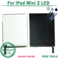 100% Original replacement for iPad mini 2 LCD screen display 1/Piece Free Shipping