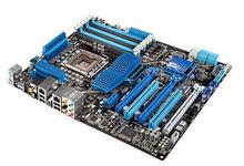P6X58D Premium X58 Desktop Motherboard LGA 1366 Intel Intel X58 SATA 6Gb/s(China (Mainland))