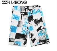 new 2014 shorts men brand beach swimwear surf short pants running lacing bilabong pant for men billabong shorts plus size