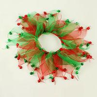 dreambows Handmade Christmas Pet Dog Cat Collar Bells Party Festival #dc1001  4 Size Wholesale 1Pcs / lot