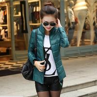 NAIULA Hot 2014 Winter Coat  Down Jacket Cotton-padded Women Coat Parka Plus Size Winter Jacket Women AS1262