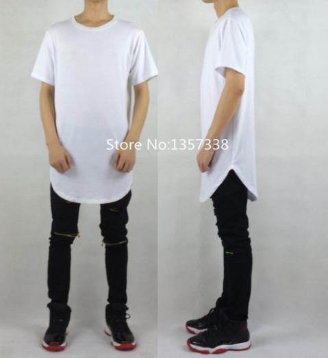 fashion men t shirt hip hop casual urban clothing zipper streetwear white black homme femme. Black Bedroom Furniture Sets. Home Design Ideas