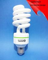 Spiral LED light LED lamps energy saving bulb 30W E27 AC220  free shipping