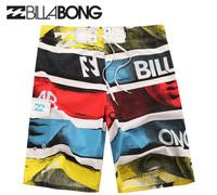 new 2014 shorts men brand beach swimwear surf short pants running lacing bilabong pant for men billabong shorts multicolor