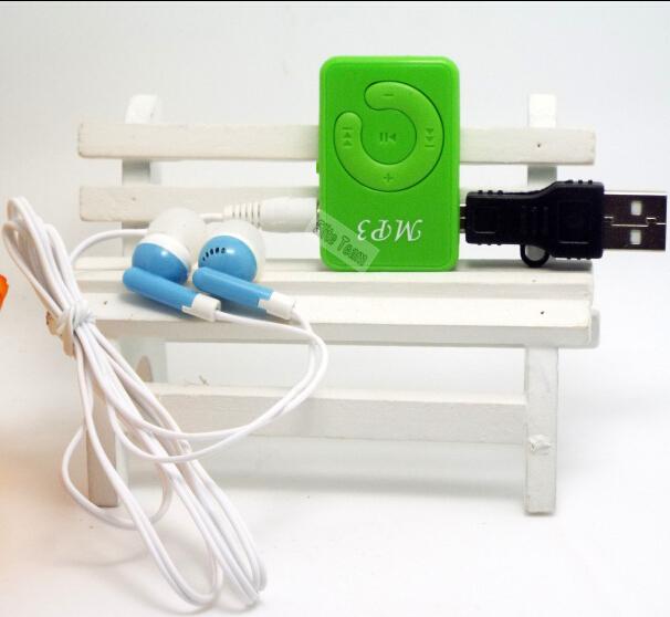 MP3-плеер SD 5 Mp3