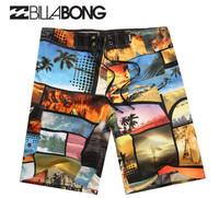 new 2014 shorts men brand beach swimwear surf short pants running lacing bilabong pant for men billabong shorts quick drying