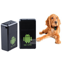 Motion Detect Smallest  MMS Locator  Gsm Gps  Tracker for Kids  Pets Elder Cars Anti Lost Alarm
