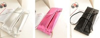 Free Shipping handbag mirror bag candy bag candy wrapper style day clutch