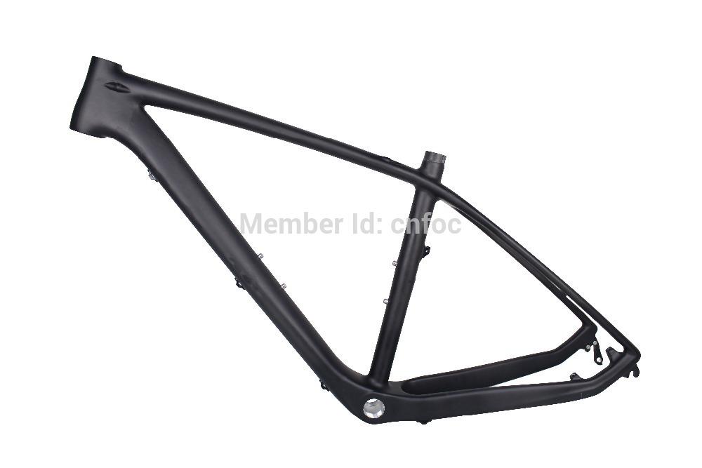 Factory wholesale price 27.5 carbon frame,27.5er mtb carbon frame 650b 2014(China (Mainland))
