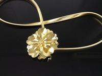Gold Women's Belts  New Fashion belt for Women   Designer Brands waist Strap Belts Free   Cintos Femininos 2014  High quality