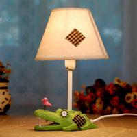 Cartoon mini lamp bedroom bedside lamp child table lamp fashion birthday wedding gift
