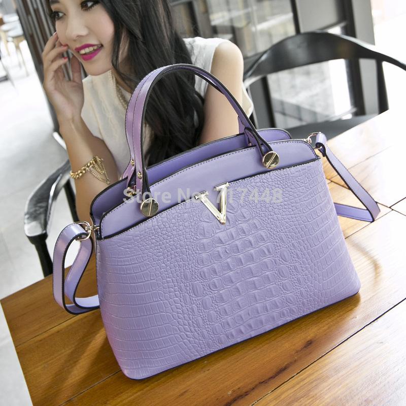 HOT!!!! Women Handbag Special Offer Genuine Leather bags women messenger bag Splice grafting Vintage Shoulder Crossbody Bags(China (Mainland))