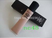 Brand cosmetics make up,studio soft spf 15 foundation fond de teint 40ml liquid foundation 30pcs/lot supply