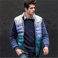 Wholesale Min 5pcs Fashion New autumn winter men's PU jacket,pure cotton male PU leather jacket ,Leisure coat,free shipping