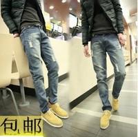 2014 year New Arrival Free Shipping,Men's Jeans, Brand Jeans men,Hot sale, Original Famous Brand Jeans,Denim Jeans.leej1