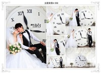 5X7ft Love in 2013 backdrop computer printed wedding photography backdrops photo studio galinha pintadinha fotografia muslin