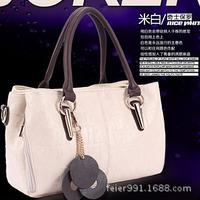 Large special Sunkist Paul 2013 new authentic Korean fashion bag shoulder bag diagonal multi- AB-10