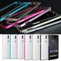 Oneplus one phone case Oneplus 1 metal Aluminum Bumper case One plus one phone case