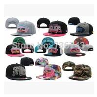1pc/lot 2014 Hot Sale Unisex SPYRS  BBOY Snapback Hip Hop Cap Baseball Skateboard Hat YS9268