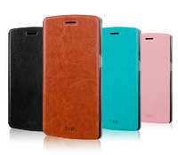 Original MOFI High Qualtity Flip Leather Case Cover For One plus one / Oneplus phone Case