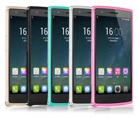 Oneplus one case/one plus one Aluminium Metal Bumper Case Frame Ultra Thin phone case