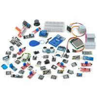 XD-277221 PCB DIY Arduino + Raspberry Pi Sensor / Module Set - Multicolored 50 Sensor Suite Free Shipping By Express