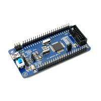 DIY Q1201 MSP430 Minimum Development Board With JTAC Interface Free Shipping