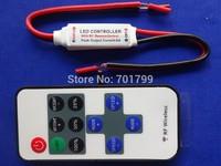 led mini RF dimmer;DC5-24V input;6A*1CH output