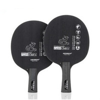 New Arrived The Brand Of CnsTT ABS8829 Table Tennis Racket Professional Table Tennis Bats Hot Sale Table Tennis Paddle