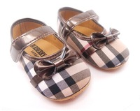 Free shipping 2014 spring new rubber-soled baby shoes, baby shoes toddler shoes shoes