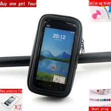 Велосипед водонепроницаемый чехол для телефона чехол мобильного телефона держатель подставка для Xiaomi M2s 2 s mi2s бесплатная доставка