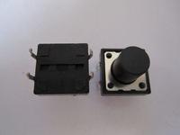 "1000pcs Tactile Push Button Switch   dip switch 12""12*10 through hole 4pin"
