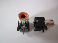 RCA SOCKET ,AV1-8.4-5 angui   ,Customized welcomed