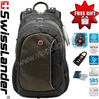 15.6 inch laptop backpacks,Swiss Lander,swiss,men's laptop bag,women's notebooks backpacks for macbook air 17,For Apple pro