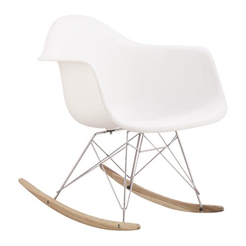 Breast Feeding Rocking Chair Leisure Chair Eames Chair Creative Fashion Desig