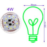 LED bulb lamp bulbs led lights E27 3W 4w 6w 9w 12w 5730SMD 2835smd  Cold white/warm white AC220V 230V 240V Free shipping
