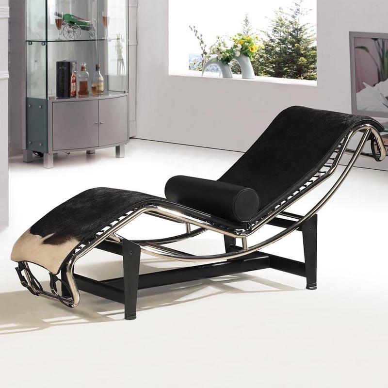Online kopen wholesale schommelstoel stoel uit china schommelstoel stoel groothandel - Moderne zwart witte lounge ...