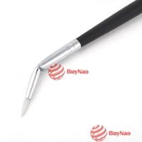BuyNao Professional Makeup Eye Liner Eyeliner Elbowed Brush High Quality