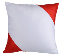 the empty pillow,Pillowcase wholesale,Thermal transfer printing blank Pillowcase,Ordinary blank Pillowcase,Simple and generous